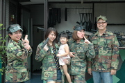 Baby Combat