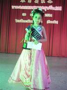น้องแพร ชนะเลิศ Chinese Girl 2011