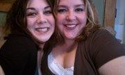 me and kat
