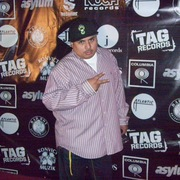 Raul of SO SO DEF @ CORE DJ Awards