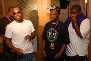 Young Deuces, P-Rock & Streetz