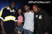 The Bigg DM with DJ Scorpio at Dreamz-ATL