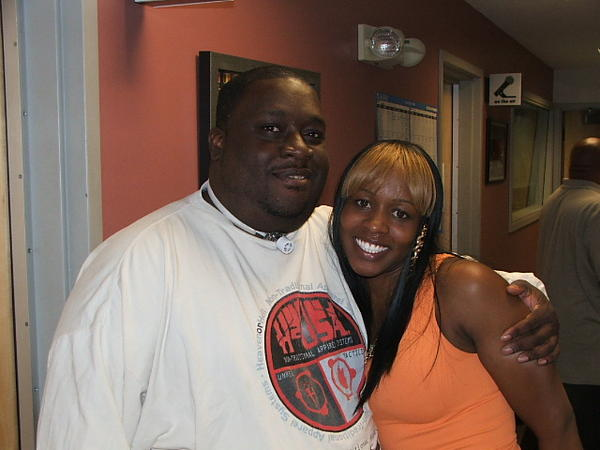 Show and Remy Ma