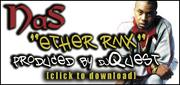 "Nas ""Ether"" DJ Quest rmx"