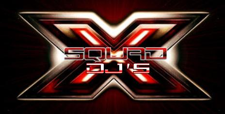 XSQUAD DJS
