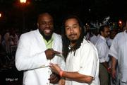 D.J. Big Russ & C.J. Flash