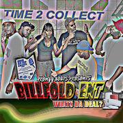 BILLFOLD ENT CD COVER