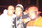 "Me Danny & Twista @ Club Rush Lima OH. 08"""