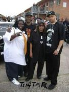 Fiya and Pimp'C's Family Popa C, Mama West and UGK RECORDS