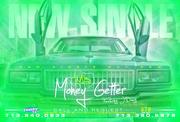 """""""MONEY GETTER"""" M3 FT.JDAWG OF BHO"""