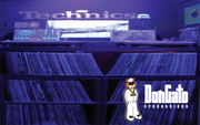 DonGato-Caveman Era