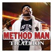 METHODMAN - TICALLION COVER