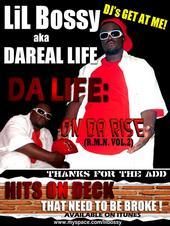 Dareal Life...Real Life..Real People..Real Muzik..