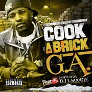 Cook A Brick G.A