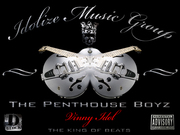 PENTHOUSE BOYZ  COMING SOON!!