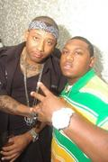 Cliff & Maino (Hi Haters)