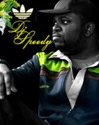 Speedy's Sponsor