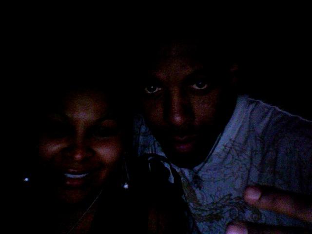 Chaunda & Chaos 30th B-Day Party