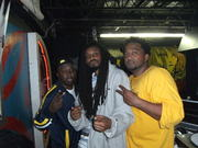 PHIFE, DJ-MAJESTIK, & RASTA ROOTS