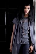 Toni K-Brand Ambassador and feature model for Enju Designs