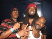 DJ LAW & PASTOR TROY