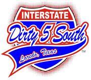 dirty5south logo