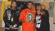 Jamal and Triple C's