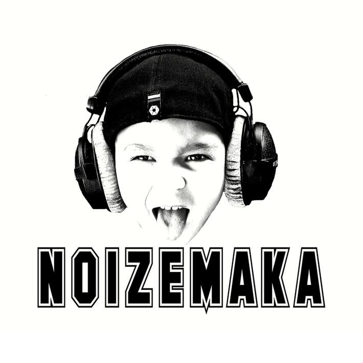 Noizemaka Music Logo