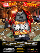 Young Gangsta & Ballin The Leak