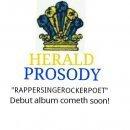 Herald♔Prosody Album Promo