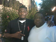 Me & Dez Bryant