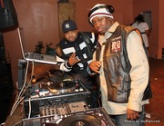 DJ BUTTA BROWN & DA HOMIE DJ SNAP