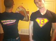 TraceBaby T-Shirts