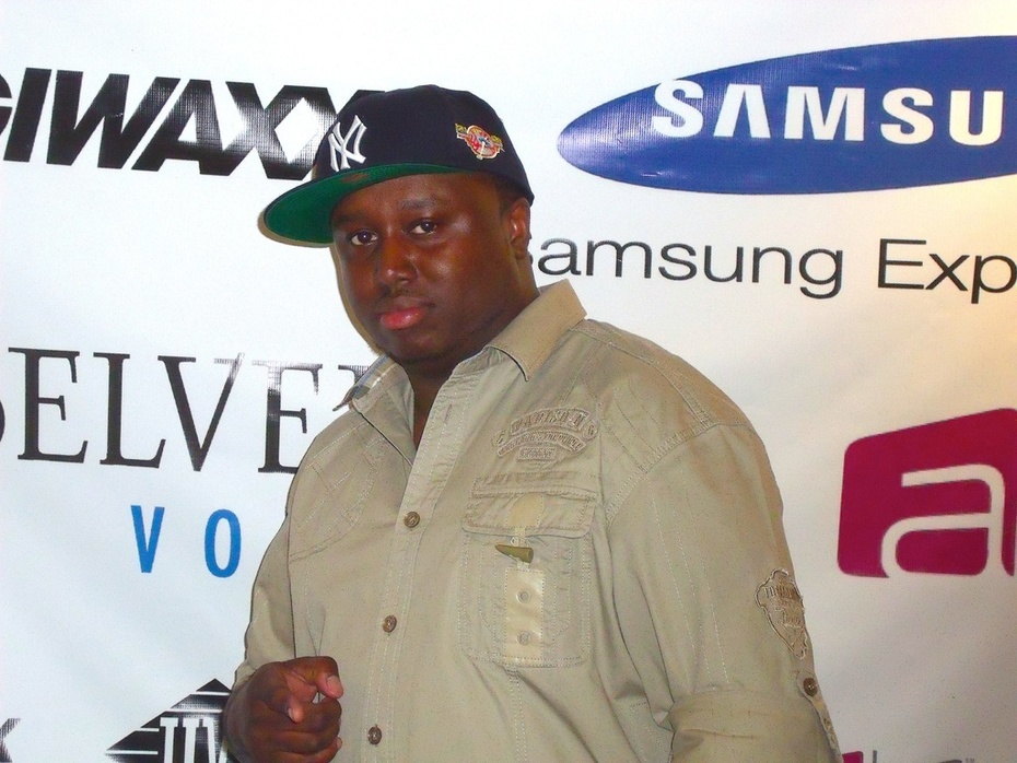 DJ BUTTA BROWN  (MOST WANTED)