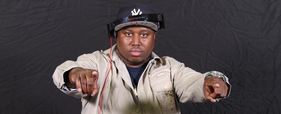 DJ BUTTA BROWN 2012