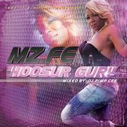 """Hoosur Gurl"" Mixtape"