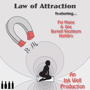 Highdro - Law of Attraction