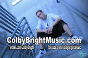 COLBY BRIGHT Ad Pic
