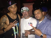 Mixshowlive ATL with Felon and MadDog