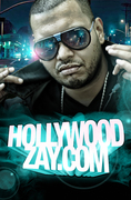 HollywoodZay Website
