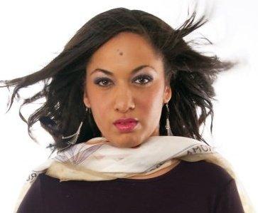 Model Blair H