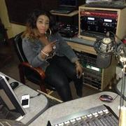 LIVE ON SPLASH FM RADIO IBADAN NIGERIA