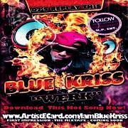 Blue Kriss - Werk