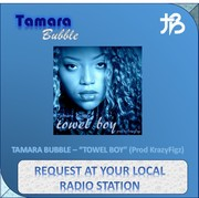 Request Towel Boy on Your Local Radio
