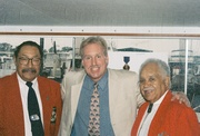 Tuskeegee Airmen and Rob