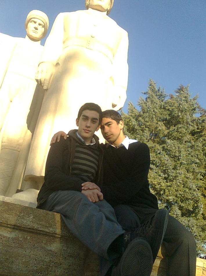 ersin and alican