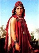 Berber Jewellery, source of inspiration