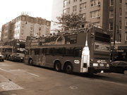 buses de paseo en new york