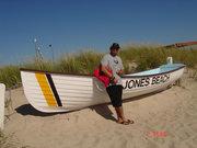 Playa y Acuario Verano 2008