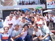 Fiestas de Abril 2009